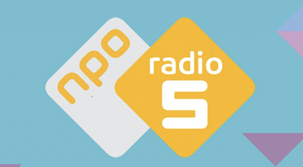 radiointerview radio 5