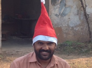 Santa Safdar